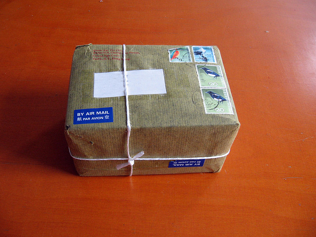Dlaczego warto sprawdzić przesyłkę kurierską przed odbiorem? Część 2